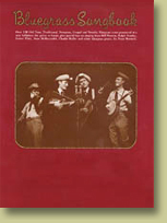 Bluegrass Song Book